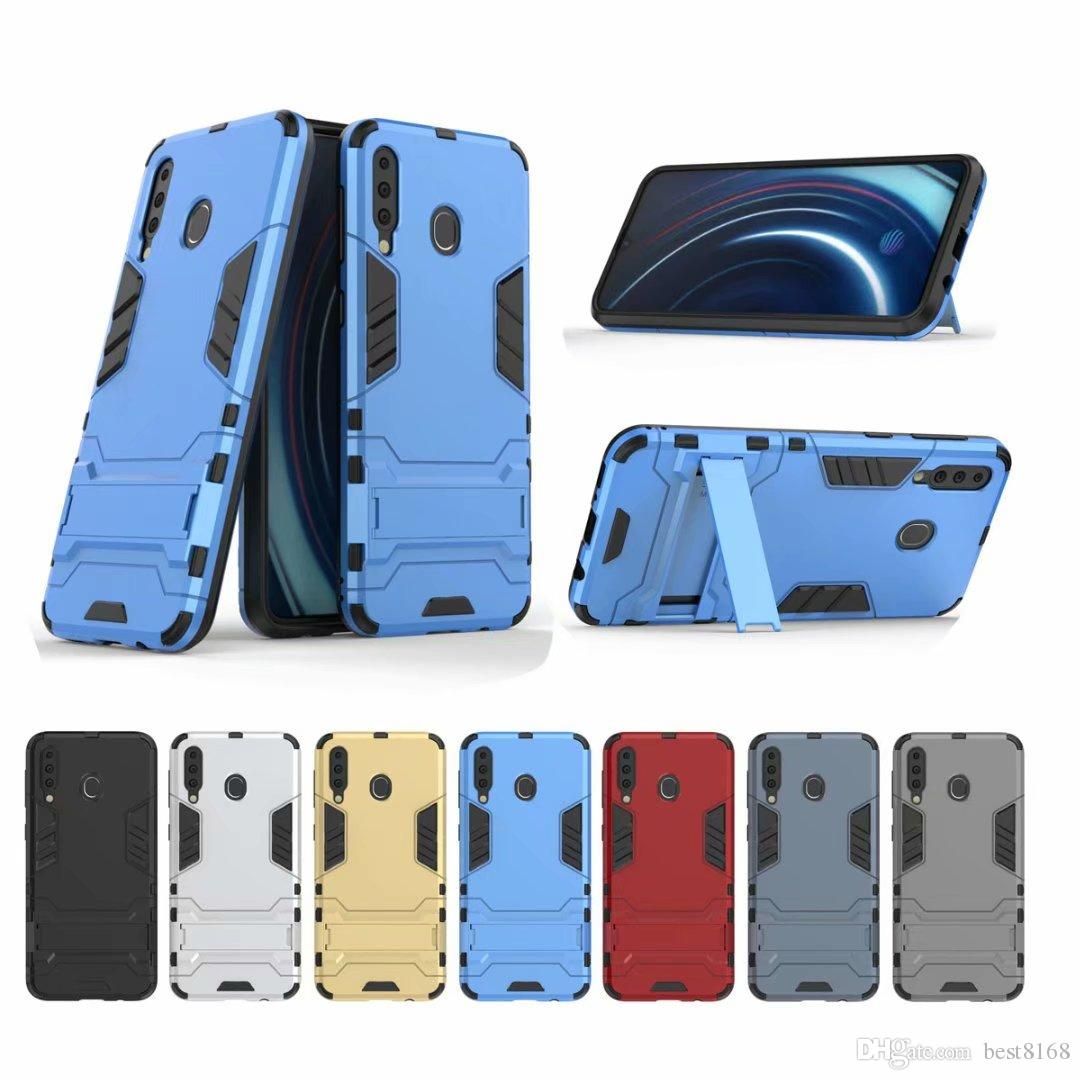 coque samsung a70 iron man