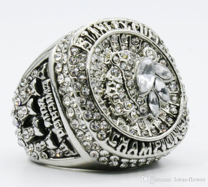 Toptan Super Bowl Sınır ötesi e-ticaret patlaması aksesuarları 2015 şampiyonluk yüzüğü