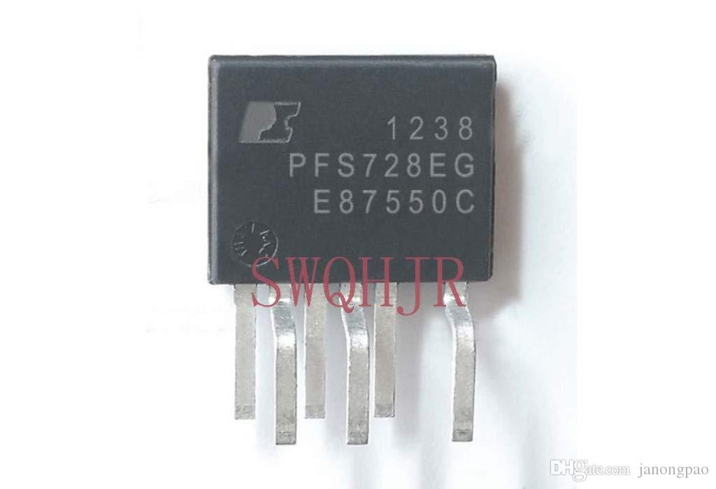3шт PFS728EG Выключатель питания IC