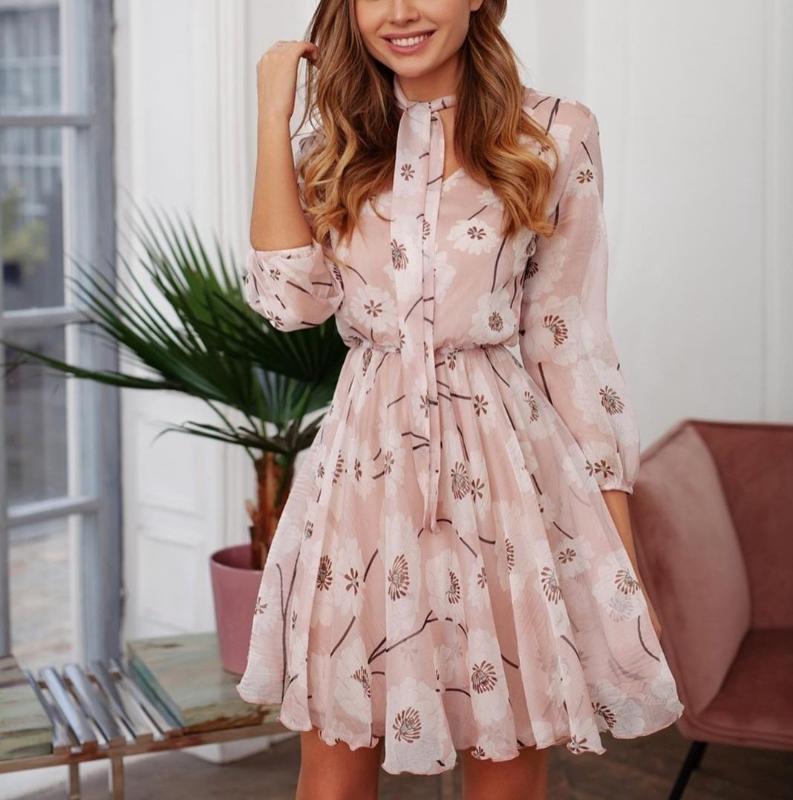 Roupa vestido de terno 2020 Sexy Vestido Printing