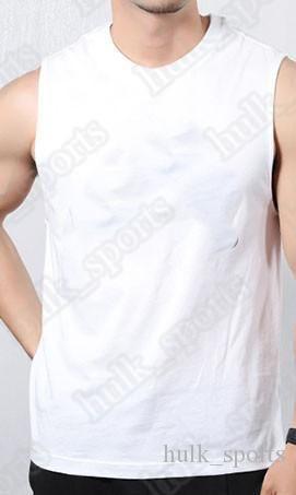 mens verão sem mangas esportes coletes aptidão homens soltos algodão camisa da juventude correndo colete roupas tendência de fundo T fora desgaste confortável