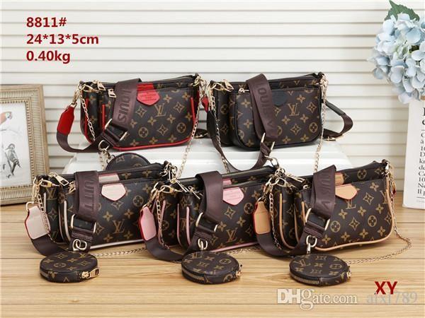 Mode fahion dame sacs crossbody nouvelle arrivée excellente qualité sacs à main de mode sur la chaîne de gros femmes épaule Mode bags237 A157
