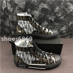 Livraison gratuite gros B2 nouveau alçak bas bas-haut haut-sepetleri sepetleri chaussures de paten chaussures de sport 0325 hommes dökmek dökmek