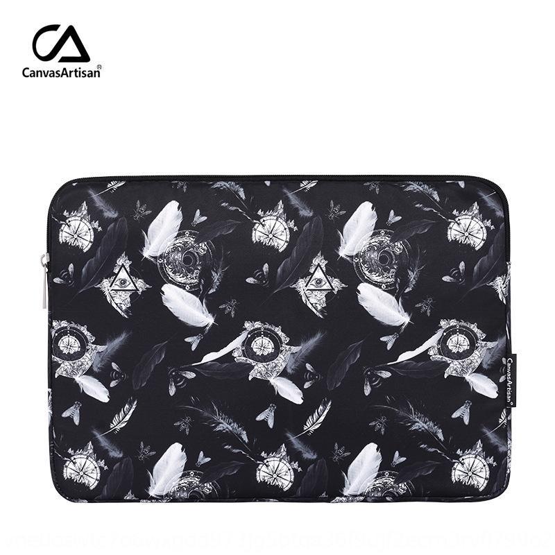 2lq0g Canvasartisan printed laptop inner bag Notebook coverXiaomi Huawei Lenovo case Canvasartisan printed laptop inner bag Notebook cover c