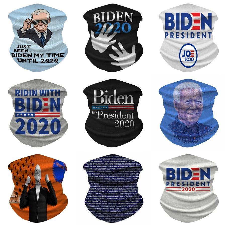 Gesicht Mund-Maske Motorrad Unisex Außenstirnband Biden-Ansatz-Schablone windundurchlässiges Gesicht Sonnenschutz Bandana Cubrebocas Masken Maske # 391