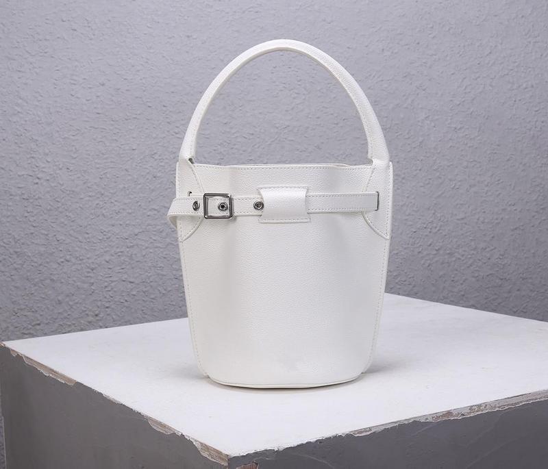 les femmes de haute qualité mini sac en cuir véritable cordon de serrage concepteur sac à bandoulière de la rue de la mode sac à main sac seau crossbody 187243