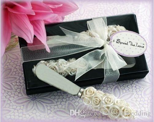 """(20 أجزاء / وحدة = 10 صناديق) تفضل الزفاف والحزبية الديكور من """"نشر الحب"""" روز الموزعة تفضل ل هدايا الزفاف دش"""