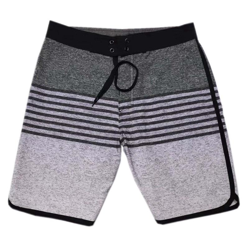 2020 BNWT Boardshorts Quick Dry imperméable Beachshorts Spandex Elasthanne Board Shorts Bermudas Hommes Shorts Casual