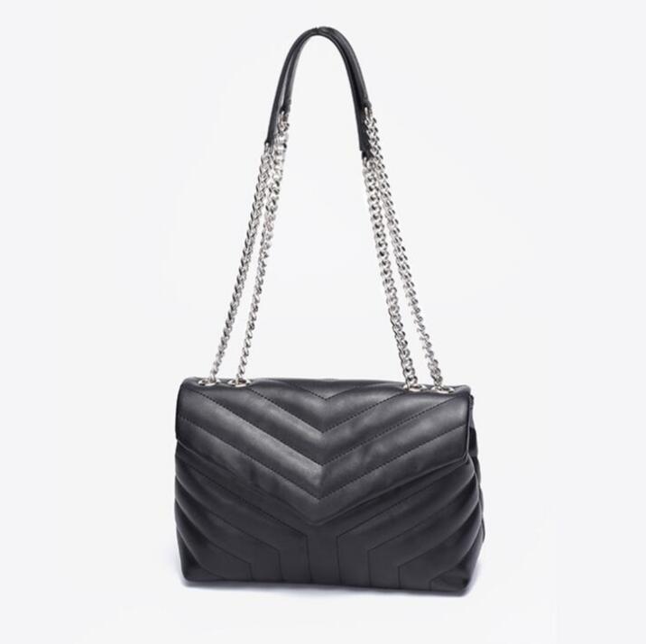 Echtes Leder Frau Tasche Umhängetasche Querkörperhandtasche Handtasche Tote