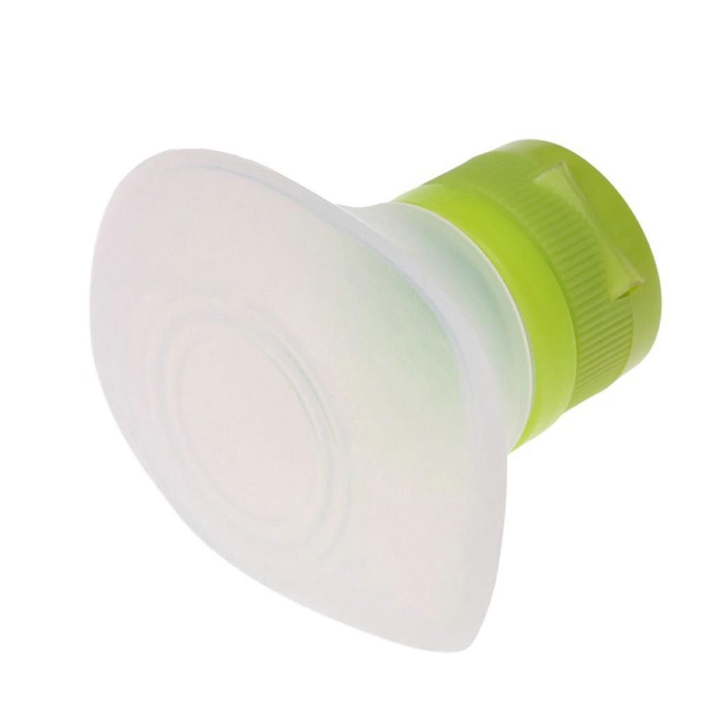 Plástico Salada Vestir Squeeze garrafa condimento Dispenser ketchup mostarda Salada Tools Acessórios de cozinha frasco de compressão NOVO