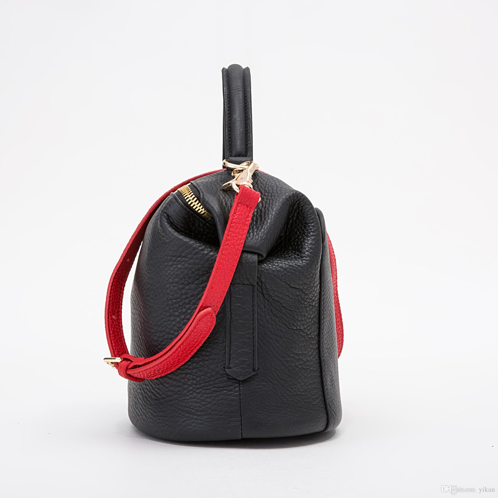 Hot Style fashion women bags hot quality real leather Shoulder Bags handbag totes CrossBody bag for ladies