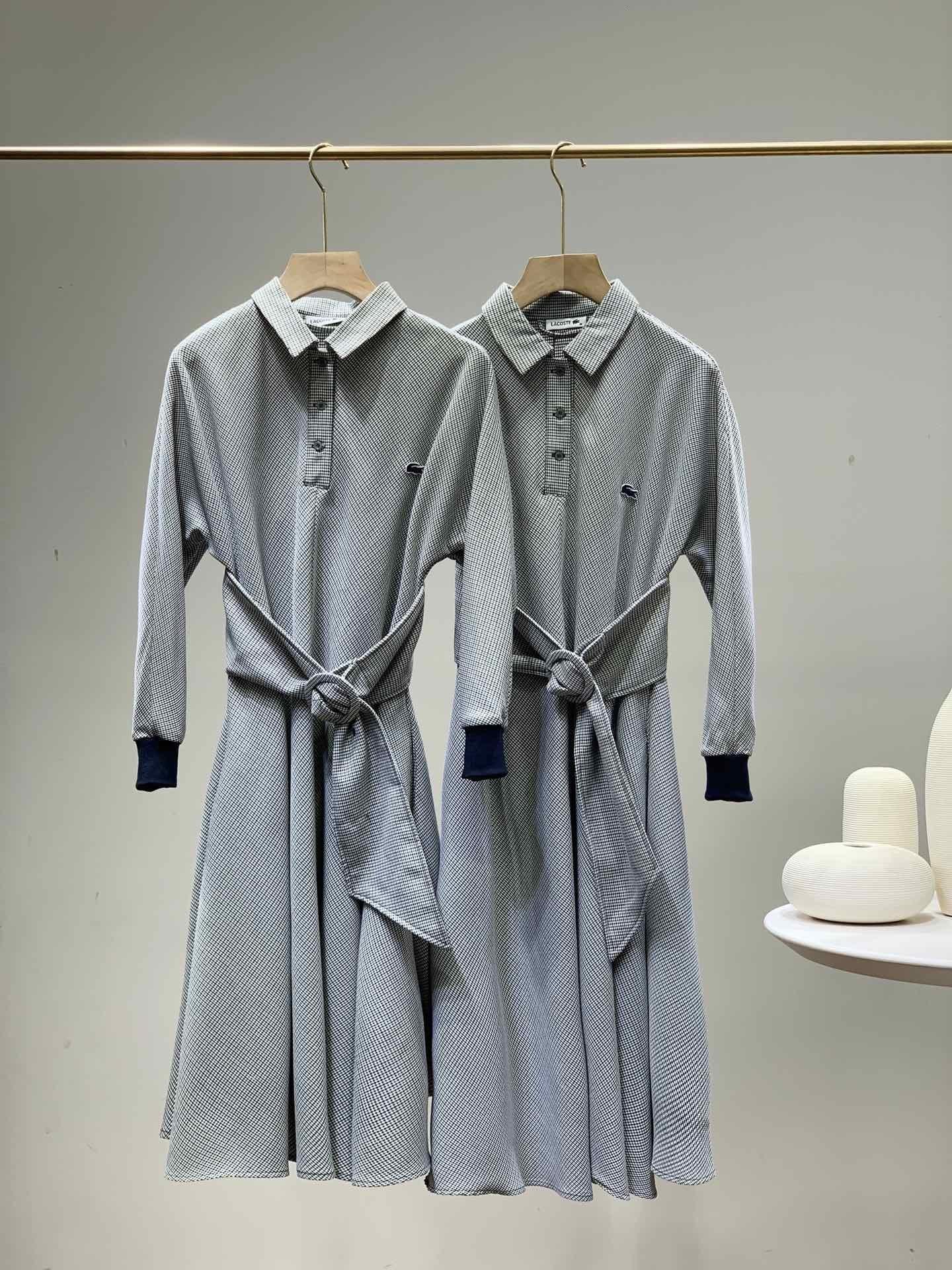 2020 высокое качество женская юбка весна и лето мода платье повседневная удобная женская одежда GQTO
