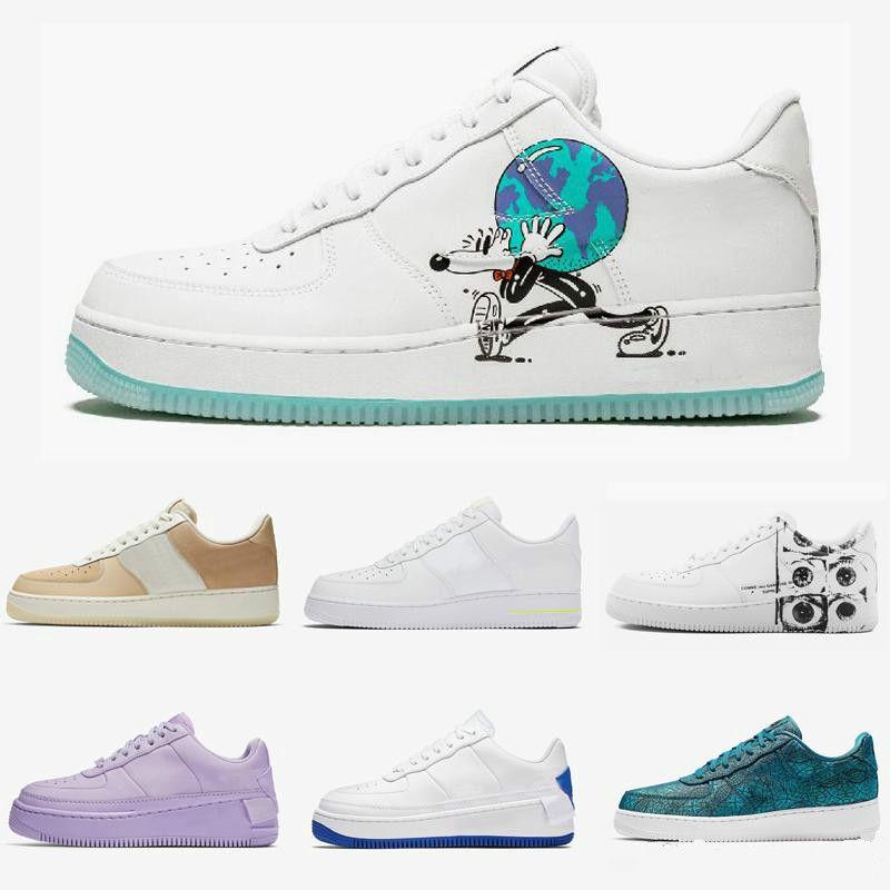 Refrigere 1 Jester-XX-Low-Pack Mens Running Shoes verde Abyss NYC Dia da Terra o que os anos 90 Sports Sneakers para homem e mulher chaussures
