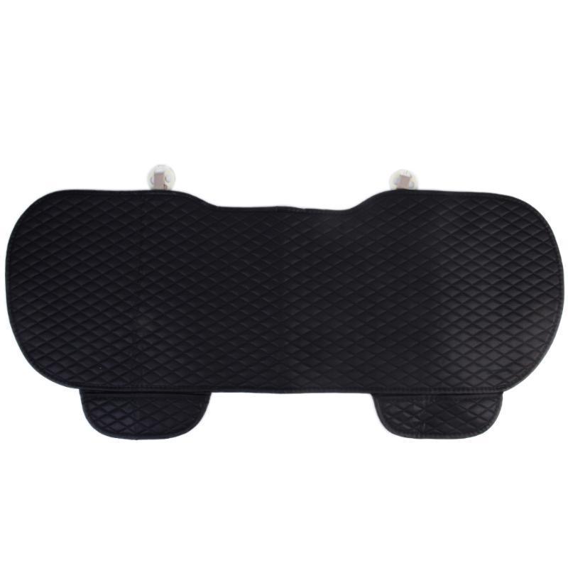 Car Seat Covers legato libero Universal Car Styling accessori Sedile Cuscino Pad Backless per la schiena