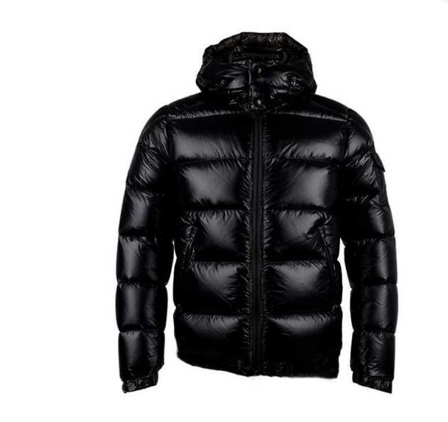 Hot New Men Casual Down Jacket Down Casacos Mens Ao Ar Livre Penas Quente Homem Inverno Casaco Outwear Jackas Parkas 2036