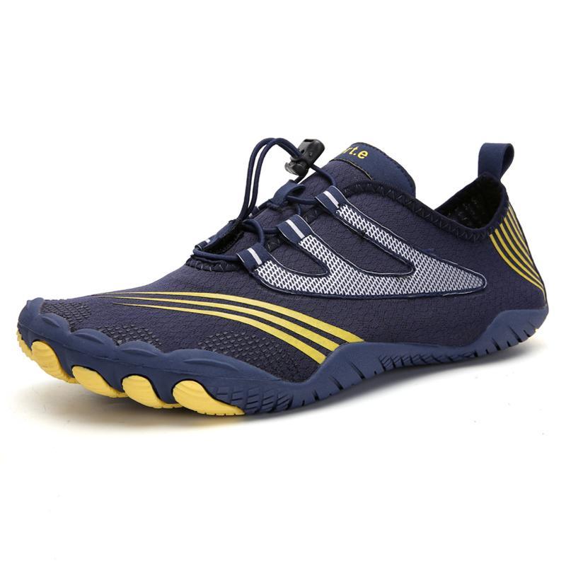 الرجال أحذية نسائية المياه شاطئ سباحة في الهواء الطلق أكوا الجوارب سريع جاف بيرفوت الرياضة المشي لمسافات طويلة أكوا حذاء رياضة حذاء المشي زوجين