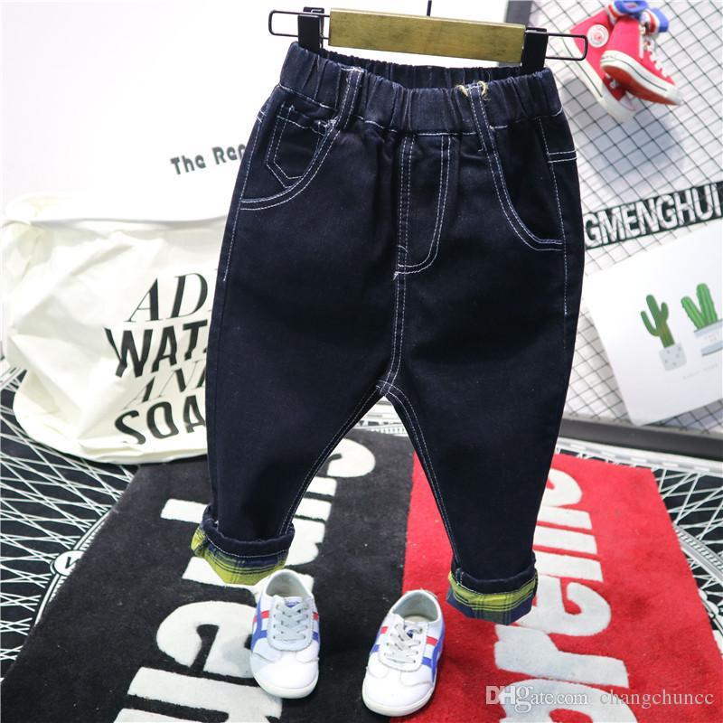 Boys Kids Emoji Children Joggers Clothes Harem Slacks Sweat Pants Loose Trousers