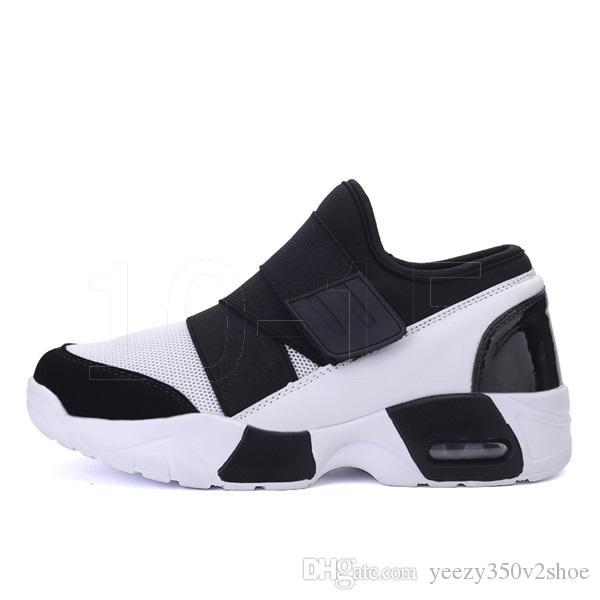 Mens del verano de malla transpirable zapatos de moda primavera atan para arriba las zapatillas de deporte Formadores grande más el tamaño 39-44 Masculino Calzado zapatos corrientes