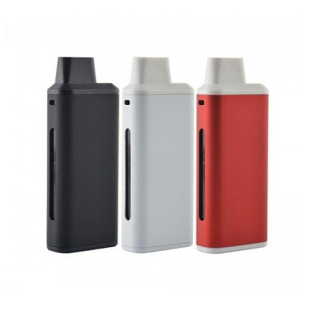 Authentic iSmoka Eleaf istick 100W bateria Mod Com uma única caixa de papel Powered By 18650 batteres para o atomizador RTA RBA tanque 100% Original