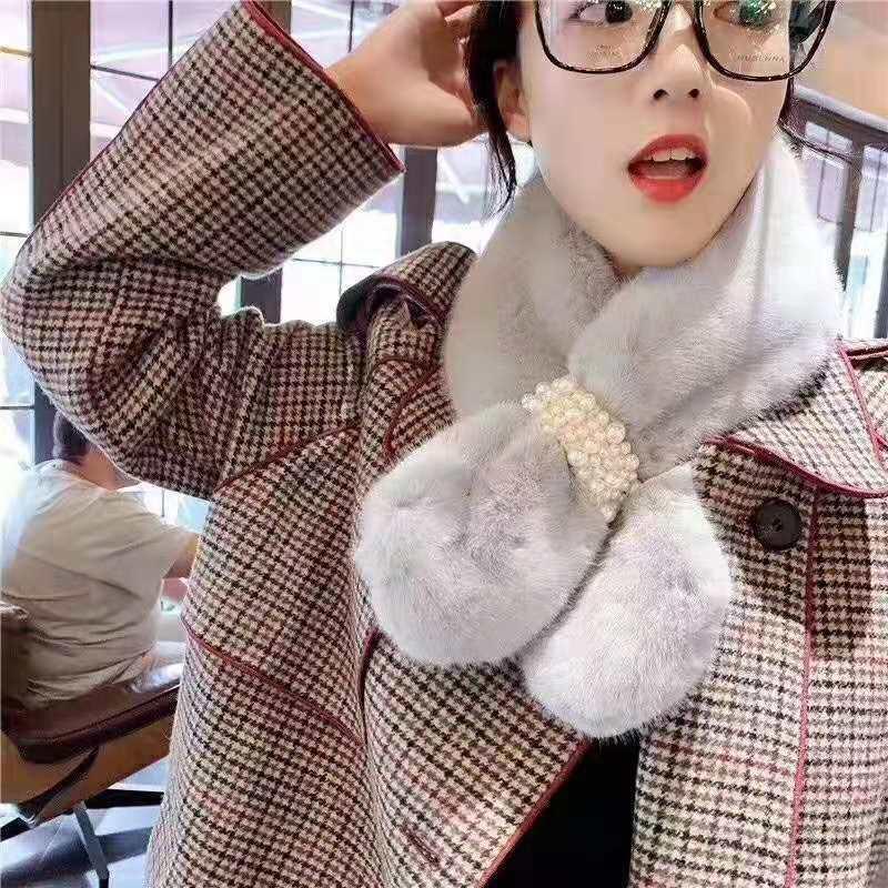 Fashion-2019 moda popolare classica maschile e femminile della sciarpa di alta qualità morbida sciarpa calda thic in inverno