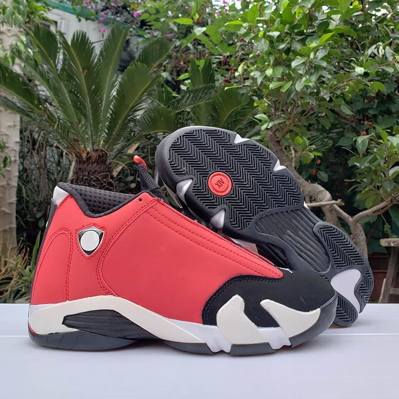 New Jumpman 14 14s Chameleon Ginásio Red SE Black Red Doernbecher Mens tênis de basquete XIV homens sapatilhas do desenhista treinadores desportivos sapatos nos 7-13