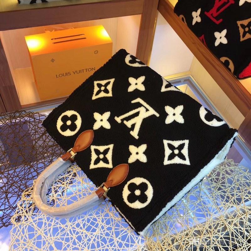 Die beste Luxus-Handtasche Design Schultertasche Hochwertige neueste Damen Kette Umhängetasche Umhängetasche freies Einkaufen