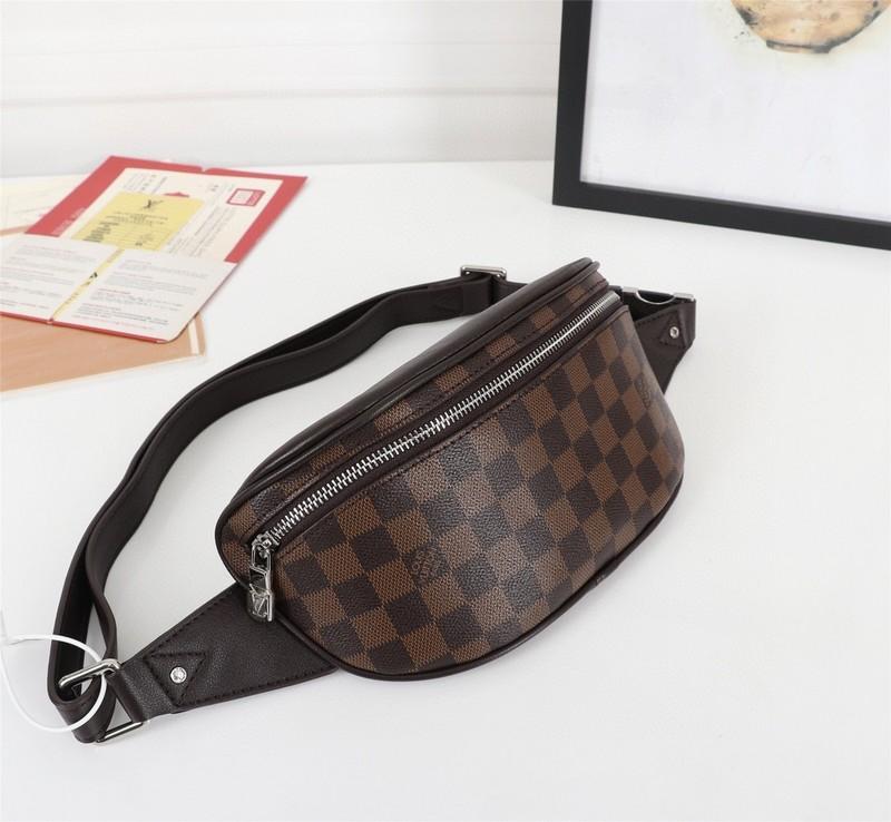 2020 40298 Mens Mais Novo Bolsa Campus Luxo N40362 Belt Messenger Bag Designer 40276 Qualidade da Embreagem Moda Cintura Alta Bag Wallet Vhtej