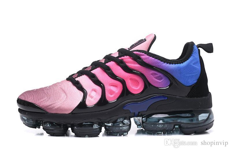 Acheter Nike Air Max Tn Vapormax Plus Regency Purple Hommes Femmes ...