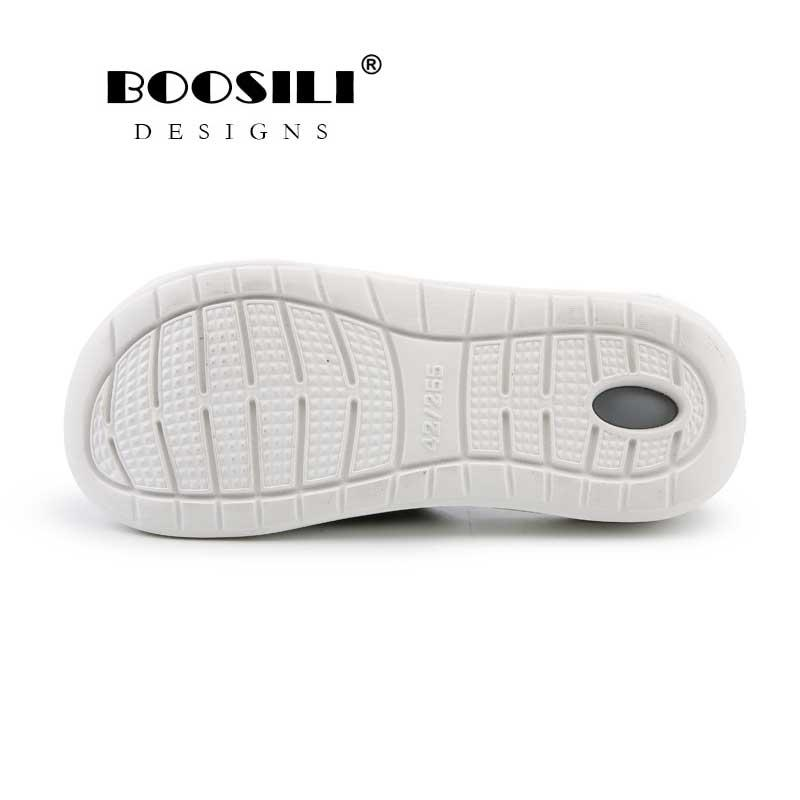 Sapato Feminino Venda Zapatillas Hombre 2020 Nova Alta Qualidade respiração Chinelos Sandálias Homens Outdoor frio do sexo masculino listra Plano