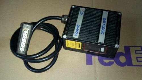 Datalogic DS-4600 фиксированный лазерный сканер положения (DS4600-3000)