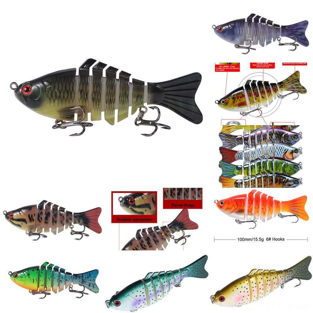 AUg6V # 5555 Luya suave baitset pesca luminosa Bionic falsa camarones cebo luminoso calamar cebo blackfish