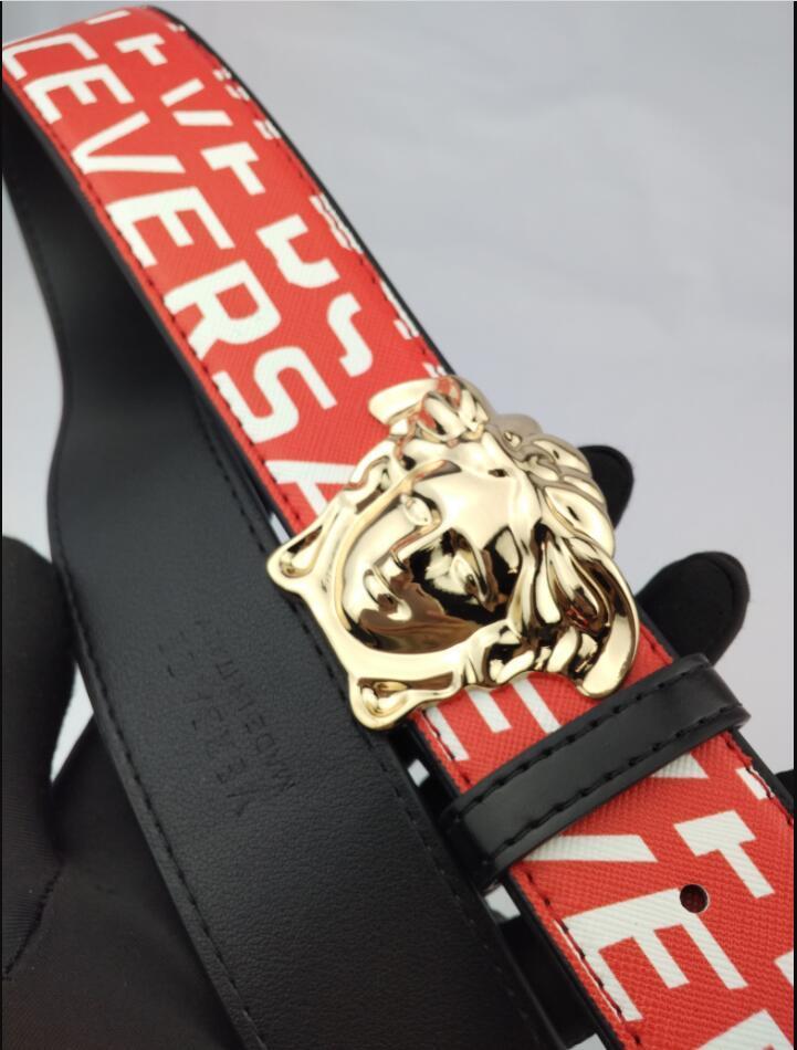 Luxus-Designer Männer Gürtel Mann echtes Leder Gurtband Gürtel für Männer Top-Qualität Automatische Buckle schwarz Gürtel Cummerbunds cinturon hombre