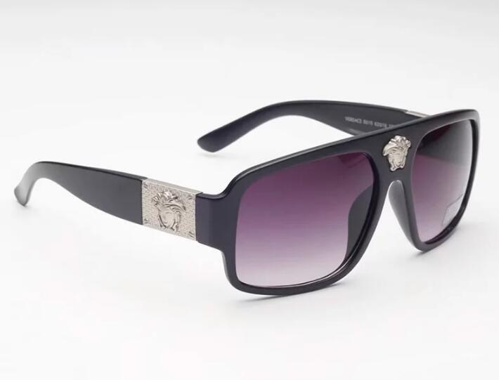 2020 nuovi occhiali da sole marca di alta qualità di vetro di Sun di modo del Mens Evidence occhiali da sole firmati Occhiali Per delle donne degli uomini Occhiali da sole 2711