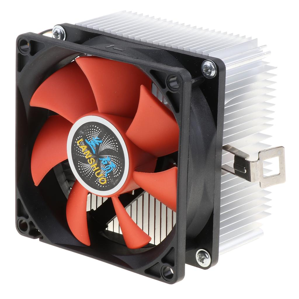 2020 Computer Cpu Fan Cooling Heatsink For Amd Am2 Am2 Am3 Radiator 3 Pin 12v From Magideal 18 69 Dhgate Com