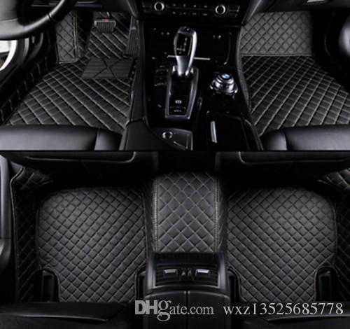 Land Rover Range Rover Sport 2007 ~ 2012 Oto Paspaslar Sigara toksik kokusuz için