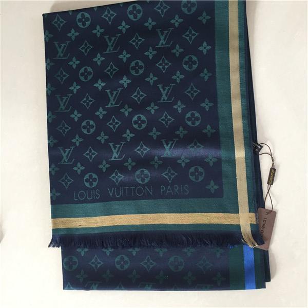 Moda marka yün atkı klasik desen ipliği boyalı eşarp pamuklu jakar eşarp 180 * 70cm