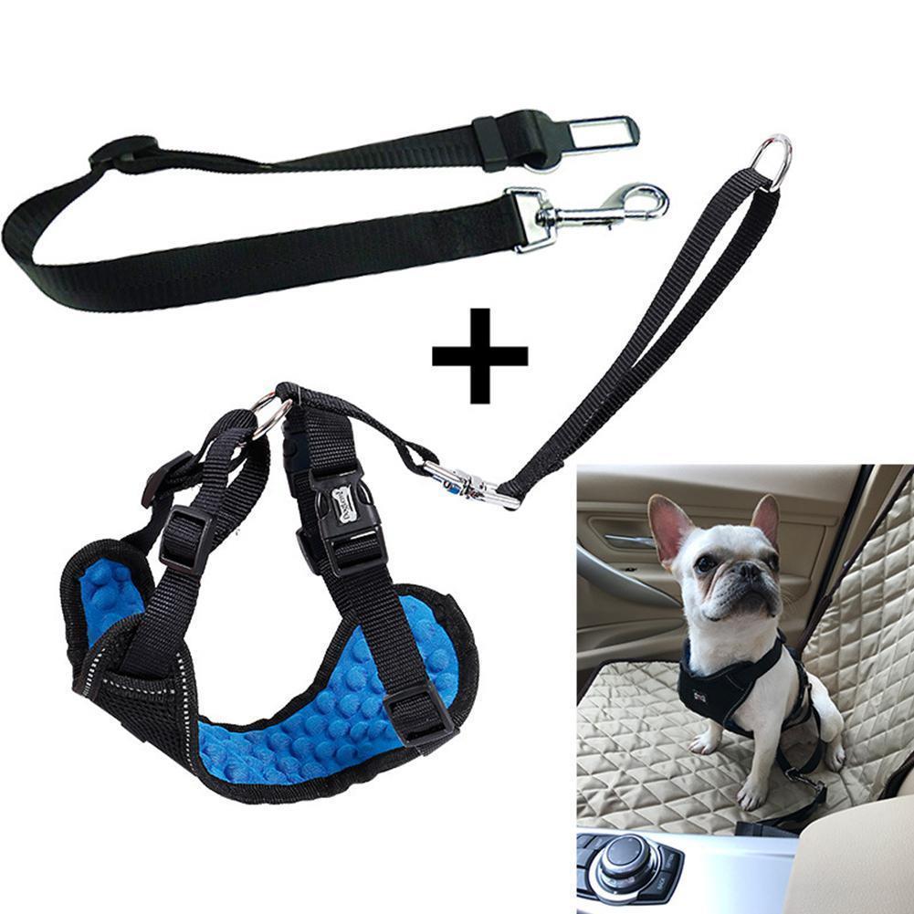 TPFOCUS del cablaggio del cane della maglia collare di cane personalizzati cablaggio e guinzaglio Set riflettente Panno Materiale di Small Medium Large