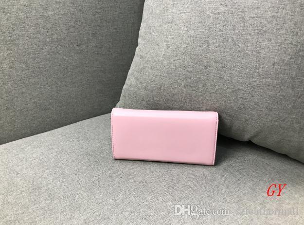 Tendência de venda como bolos quentes Simples saco de telefone celular de couro mini envelope saco de mão 2019