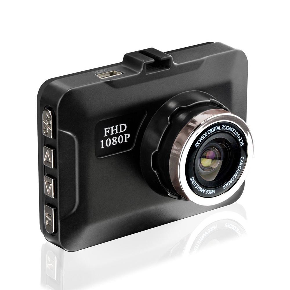 """Nouvelle vente chaude Q2 2.2"""" voiture Dvr 120 degrés grand angle Full HD 720P enregistreur voiture caméra de vision nocturne Registrator G-Sensor Dash Cam"""