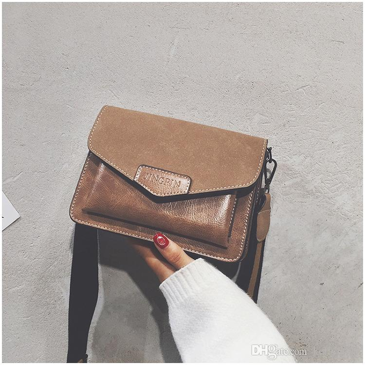 2021 Sac de printemps neuf / été, cuir épaule Sac véritable style femme, sac à main 1520 mvoxu