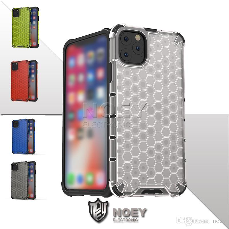For iPhone 12 11 Pro Max XR X 8 Plus Huawei P40 Pro Clear Back Cover Ultra Slim Luxury Design Phone Case noey