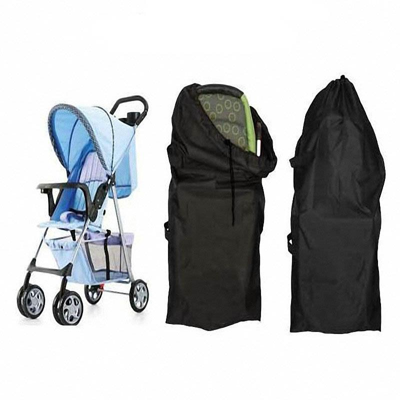 Baby Umbrella Pram Stroller Travel Bag Buggy Pushchair Carrying Cover UK Seller