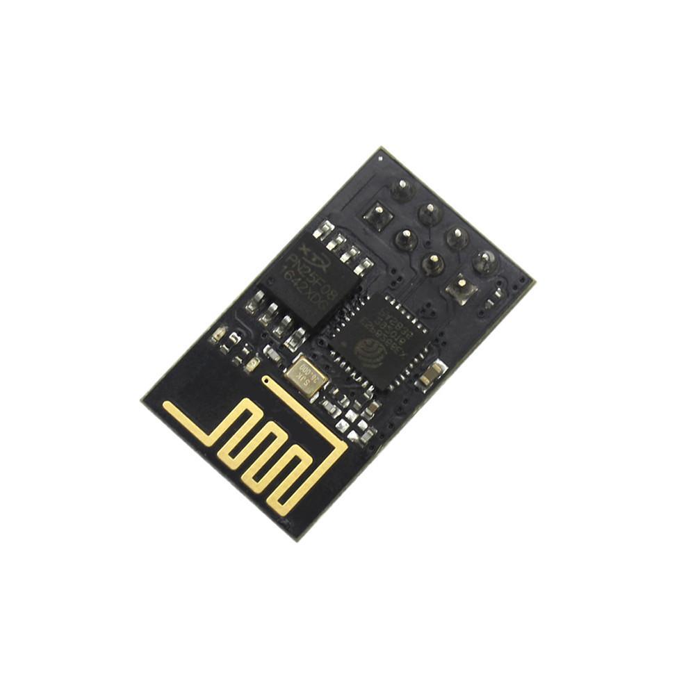 ESP8266 ESP-01 ESP01 Série Module WIFI sans fil Émetteur-récepteur Carte Récepteur LWIP AP + STA pour arduino Diy Kit