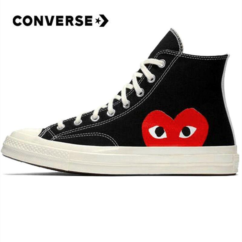 chaussure converse x cdg