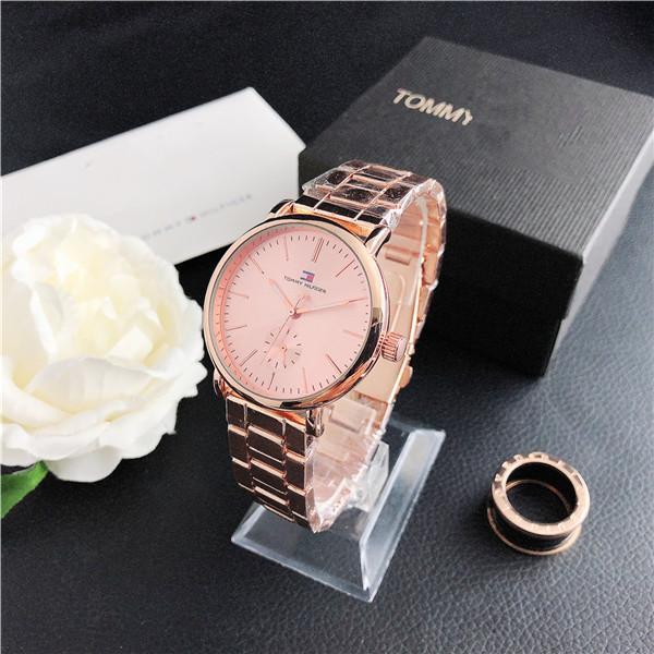 mens moda 37MM de luxo relógios femininos da moda minimalista estudantes do sexo feminino todos os jogo de marcação cinto casal fina de quartzo montre de luxe