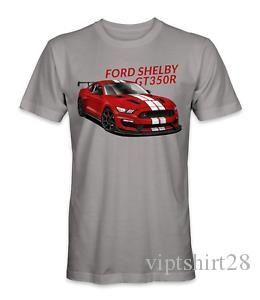 Ford Mustang Shelby GT350R t