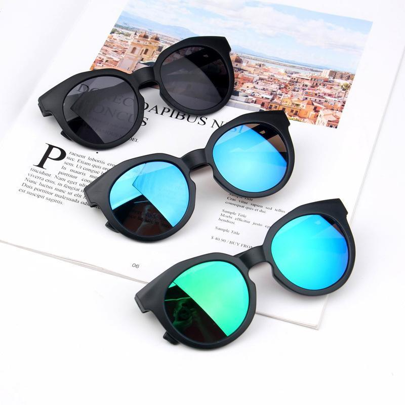 US Baby Accessories Boys Girls Sunglasses Shades Bright Lenses UV400 Protection