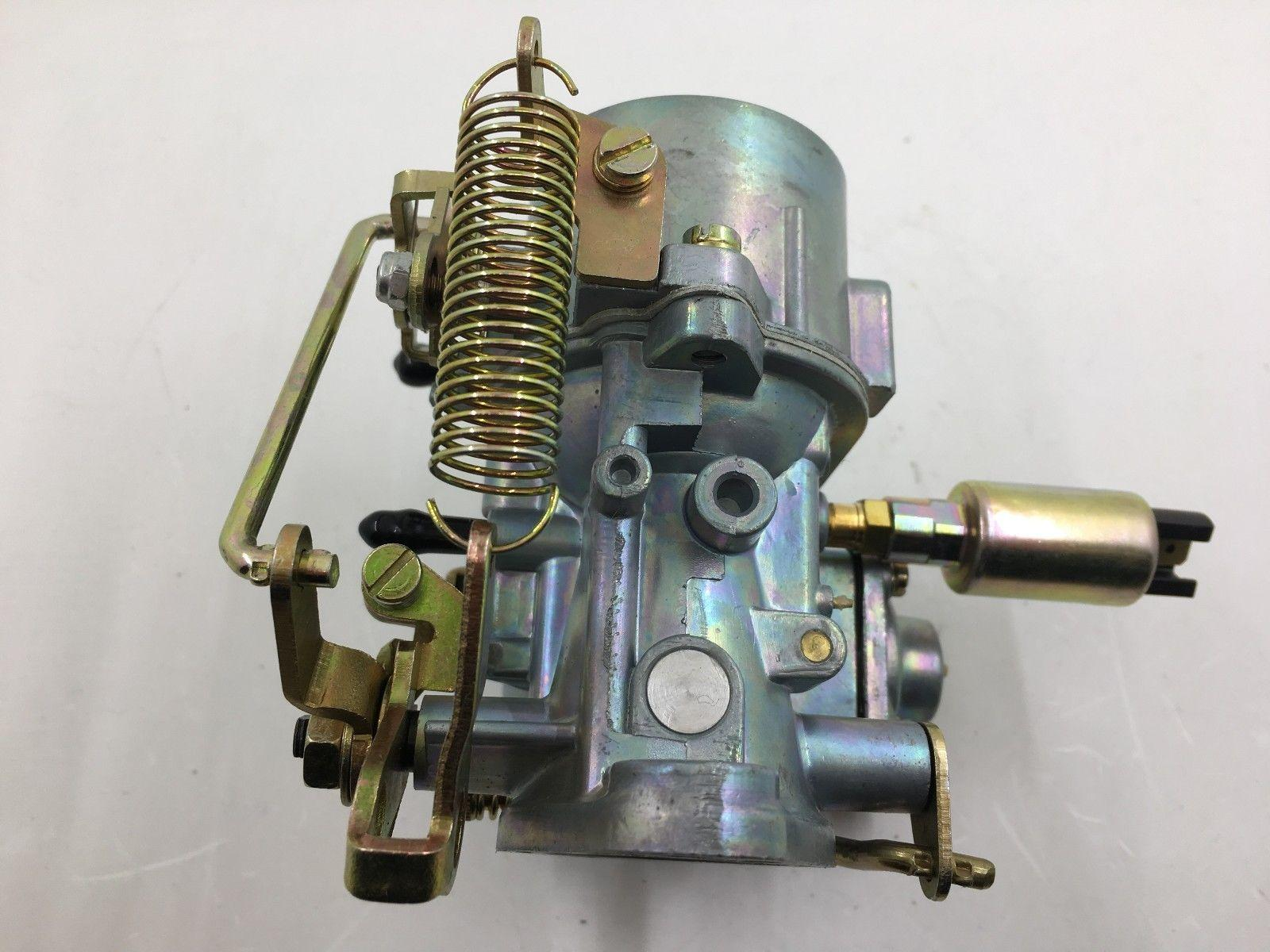 karbonhidrat Karbüratör VW Volkswagen Beatles Karman GHIA 30PICT 113129027BR E-Jikleyi sığdırmak