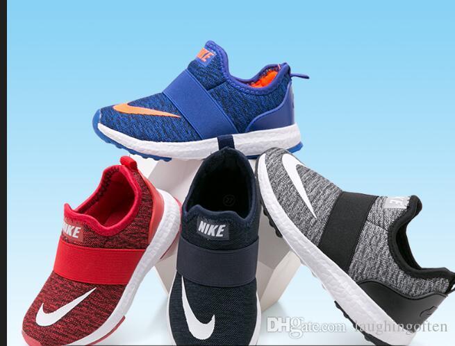 Детские кроссовки для мальчиков кроссовки для девочек кроссовки детские кроссовки дышащая детская обувь европейская обувь размер: 25-36 01