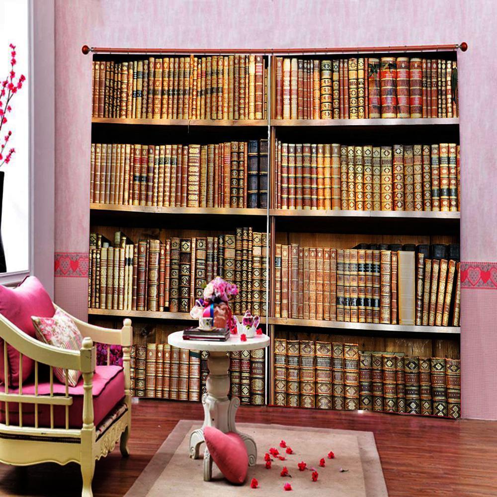 Dimensioni Finestre Camera Da Letto acquista tende dimensioni scaffale su misura camera da letto soggiorno  studio biblioteca tenda finestra di blackout a 107,98 € dal huojuhua |